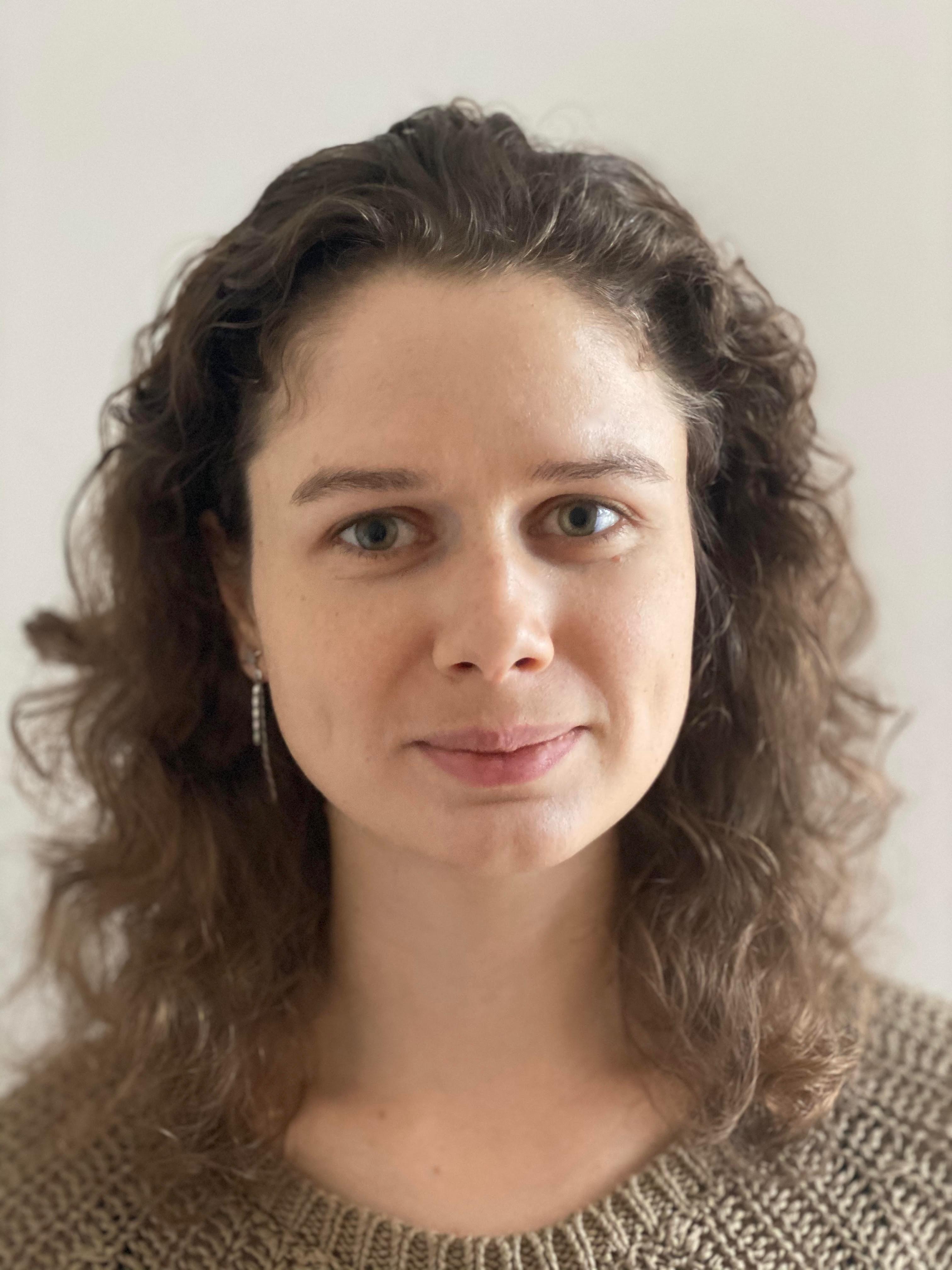 Tatiana Starikovskaya